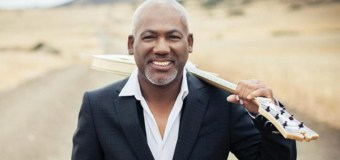 Jonathan Butler and D'Angelico Guitars Partner to Inspire Musicians