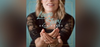 """Laura Story's New Album """"Open Hands"""" to Release March 3 (Video)"""