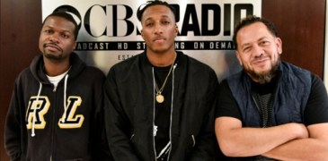 """Lecrae Talks Social Consciousness, Shifting Music Style, """"Birth of a Nation"""" Soundtrack, Steph Curry and More"""