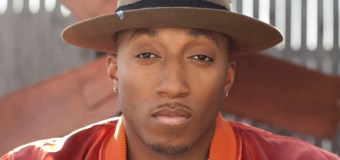 Lecrae on Race, Policing, Christianity and Black Lives Matter