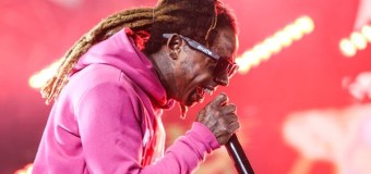 In Newly Released Journal, Lil Wayne Reveals He Considered Turning to Christian Rap While In Prison