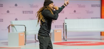 """""""Sallie Mae Back"""" Rapper Dee-1 Partners With PwC for Financial Literacy Campaign"""