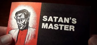 Jack Chick May Be the Most Widely Read Theologian In History