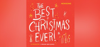 NewSong Celebrates Christmas With 'Best Ever' Album Release