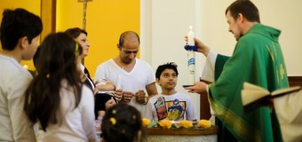 The Christian Refugees of Germany