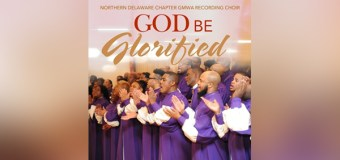 Northern Delaware GMWA Choir Receive High Praises for First Radio Single and 6 Rhythm of Gospel Award Nominations
