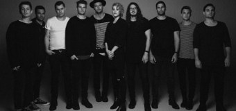Hillsong UNITED Honored With First American Music Award