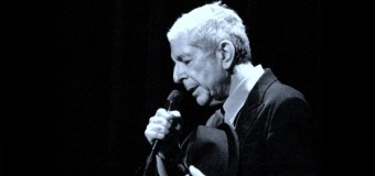 Leonard Cohen's Voice Still Needed for These Troubled Times (Video)