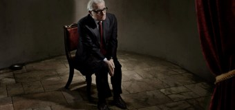 The Passion of Martin Scorsese