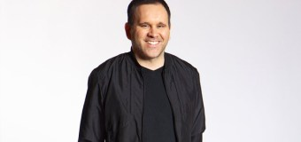 "Billboard Exclusively Premiered Matt Redman's ""Help From Heaven"" Music Video"