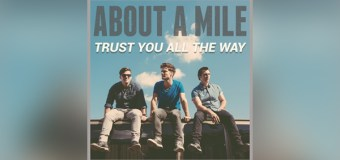 About A Mile Offers Everyone Two Free Songs From New Album