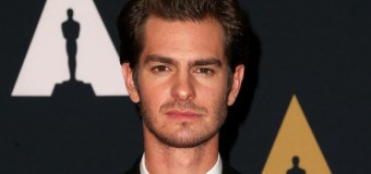 "Andrew Garfield Felt 'Called' to ""Silence"" Role for His Spiritual Development"