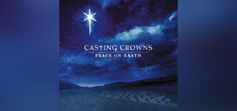 "Casting Crowns' ""Peace On Earth"" Certified RIAA Platinum"