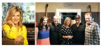 Darlene Zschech's New Album Set to Release In March
