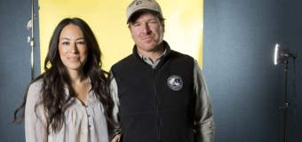 Chip and Joanna Gaines Show the Culture Wars are Fought on Reality TV
