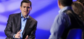 Russell Moore, Southern Baptist Evangelical Leader, Faces Backlash for Anti-Trump Comments