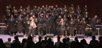 The Miami Mass Choir Continue Successful Comeback With Top 40 Radio Single, 4 Kingdom Image Award Nominations, and Exclusive Partnership With Central South Distribution