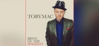 """TobyMac Invites Listeners to """"Bring on the Holidays"""" With New Single"""