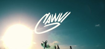 "Pop Artist GAWVI Releases Official Video for ""In the Water"""