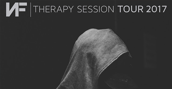 Therapy Session Tour  March