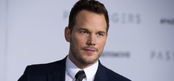 The Moment Chris Pratt Found Faith