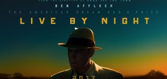 "Andy Mineo's ""Desperados"" Song Featured In Trailer for Ben Affleck's New Movie, ""Live By Night"""