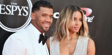 Ciara Gives 'Credit' to Husband Russell Wilson for Deciding to Remain Celibate Until Marriage