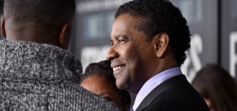 Denzel Washington Tells Bishop T. D. Jakes: 'I'm Here to Serve God' (Video)