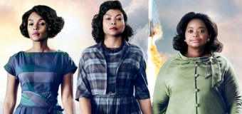 """Go See """"Hidden Figures"""": The Beauty of Dignity and Endurance"""