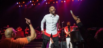 Kirk Franklin Speaks About the Constraints of Being a Gospel Artist: 'Why Should I Be Limited In Expressing Myself?'