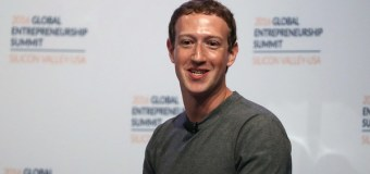 Pastors Praise Humility, Willingness to Listen of Facebook's Mark Zuckerberg After Meeting