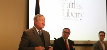 American Bible Society to Build $60 Million Center on Philadelphia's Independence Mall