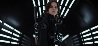 """In """"Rogue One,"""" the Force Regains Its Power to Inspire Reverence"""
