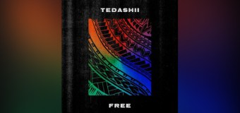"Tedashii Kicks Off 2017 With the Release of Single, ""Free"" (Video)"