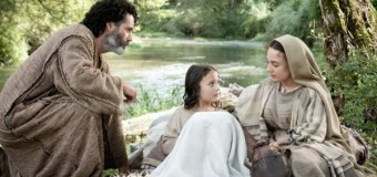 Jesus Had a Big Year at the Movies In 2016