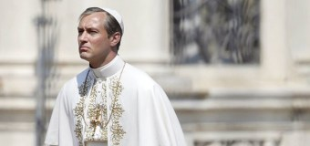 "Will People Start Talking About God Again Because of ""The Young Pope""? (Video)"