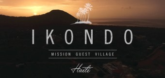 Hands and Feet Project Introduces IKONDO In Grand Goave, Haiti (Video)