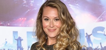 Actress Alexa PenaVega Credits Power of Prayer for Her Grandmother's Miraculous Recovery