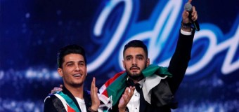 """23-Year-Old Palestinian Christian Wins """"Arab Idol"""" Song Contest (Video)"""