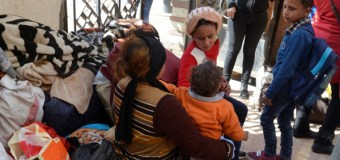 Fearing Attacks by ISIS, Egyptian Christians Flee the Sinai Peninsula