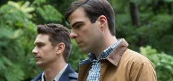 """""""I Am Michael"""" Depicts a Gay Activist's Journey to Christian Fundamentalism"""