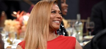 "Fox Developing Modern-Day Bible Drama, ""The Scroll,"" With Queen Latifah"