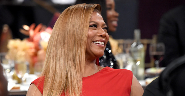 Honoree Queen Latifah attends BET Presents the American Black Film Festival Honors on February 17, 2017 in Beverly Hills, California. (Alberto E. Rodriguez/Getty Images North America)