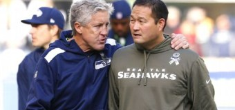 Seattle Seahawks Assistant Coach Rocky Seto Leaving NFL to Pursue Full-Time Ministry
