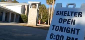 Homeless Find Rest In Faith-Based Shelters More Than Non-Faith-Based Shelters