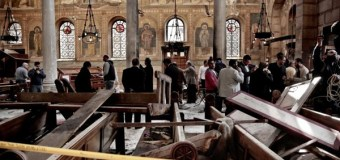 ISIS Vows More Attacks on Egypt's Christians Calling Them 'Favorite Prey'