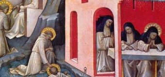 'The Benedict Option' and Rod Dreher's LGBT Challenge