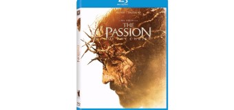 """""""The Passion of the Christ"""" Re-Releases Feb. 7 With English, Spanish Dialog"""