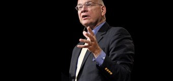 Progressives Should Be Outraged at Princeton Theological Seminary's Snub of Tim Keller