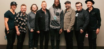 Winter Jam Makes History as Final Concert at Atlanta's Georgia Dome